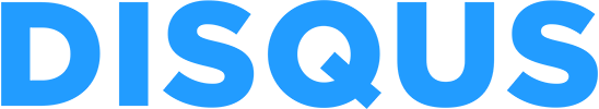 Disqus logo