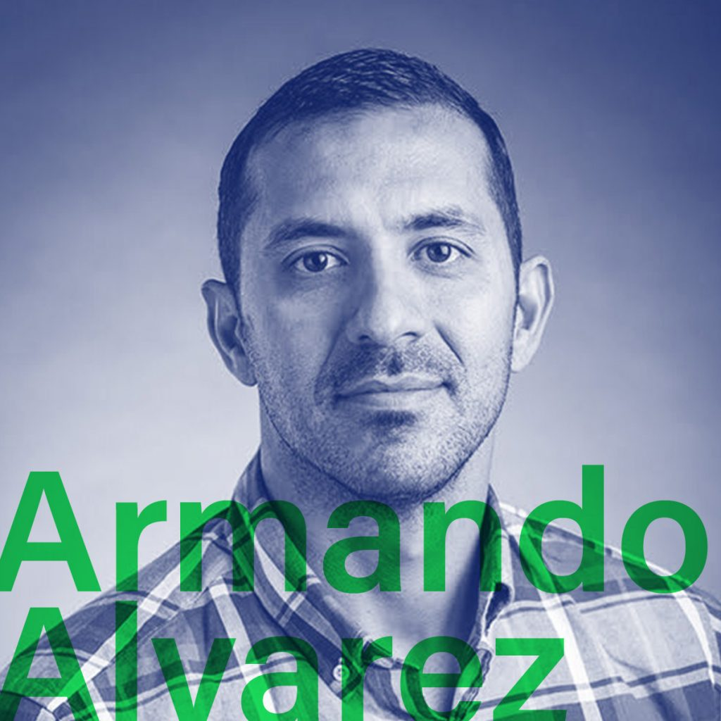 Armando Alvarez, Viva + Impulse Creative Co.