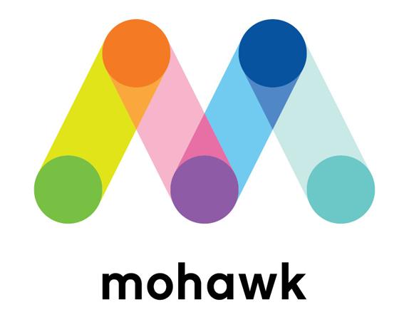 Our sponsor; Mohawk Paper